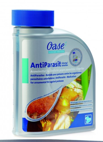 OASE AquaMed AntiParasit 500ml