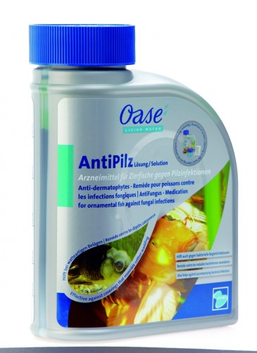 OASE AquaMed AntiPilz 500ml