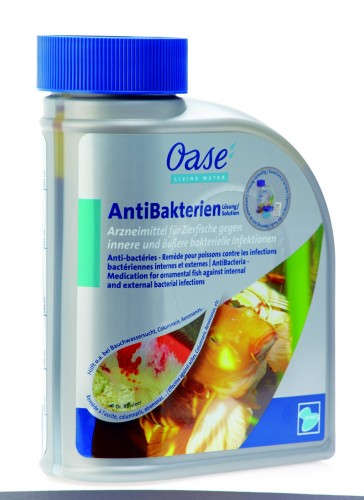OASE AquaMed AntiBakterien 500ml