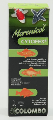 Cytofex 2500 ml Colombo Koimedikament